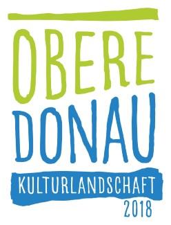 Logo Obere Donau