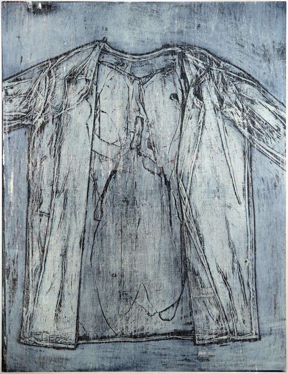 Peter Guth, Flügelhemd