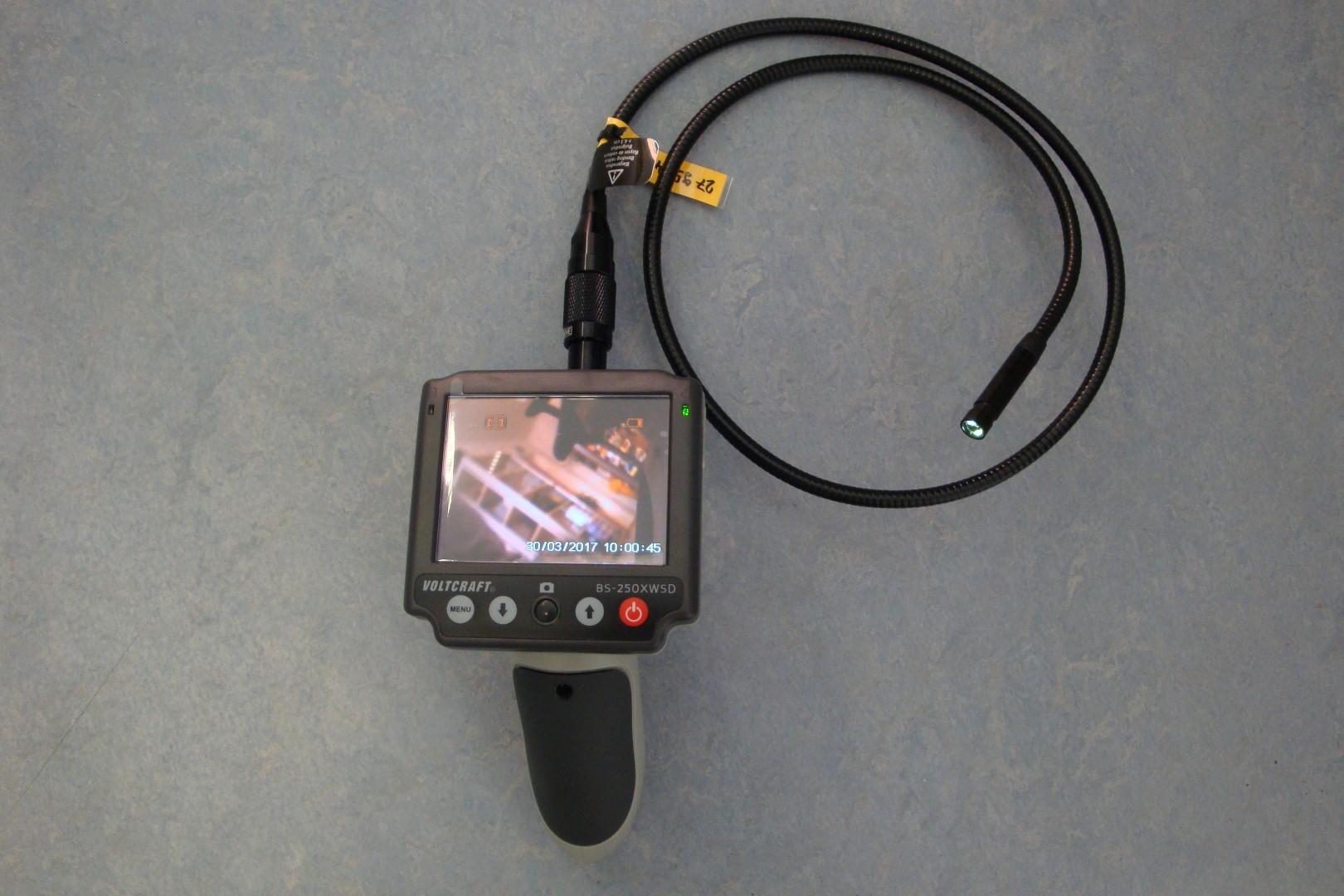 Endoskopkamera