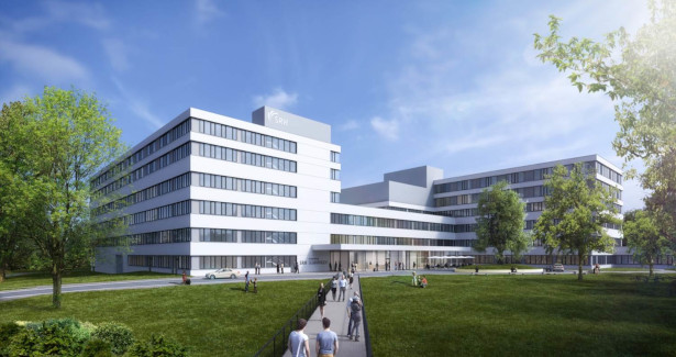 SRH Krankenhaus
