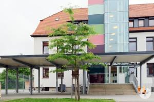 Aicher-Scholl-Schule