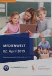 Flyer Medienwelt