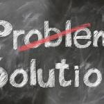 Solution via Pixabay