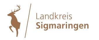 Logo von dem Landkreis Sigmaringen