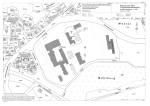Auszug aus dem Liegenschaftskataster über das Flurstück 388/3 der Gemarkung Sigmaringen