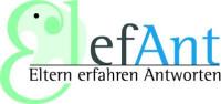 Logo ElefAnt