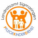 Logo Pflegekinderdienst