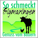 Logo Initiative der Direktvermarkter So schmeckt Sigmaringen