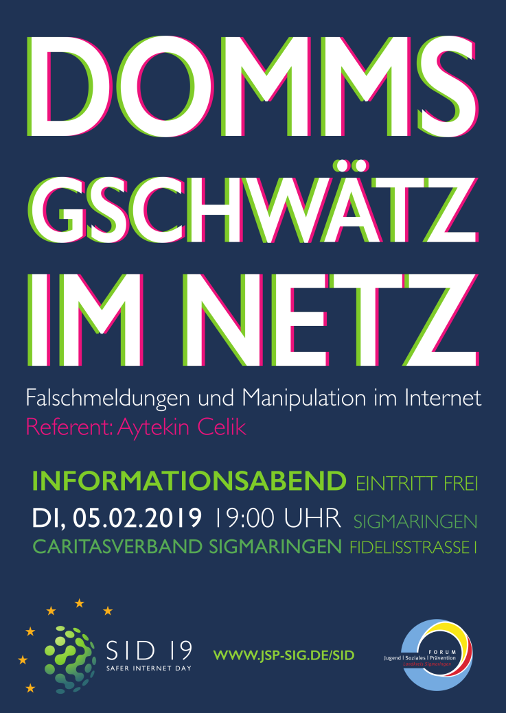 Saver Internet day
