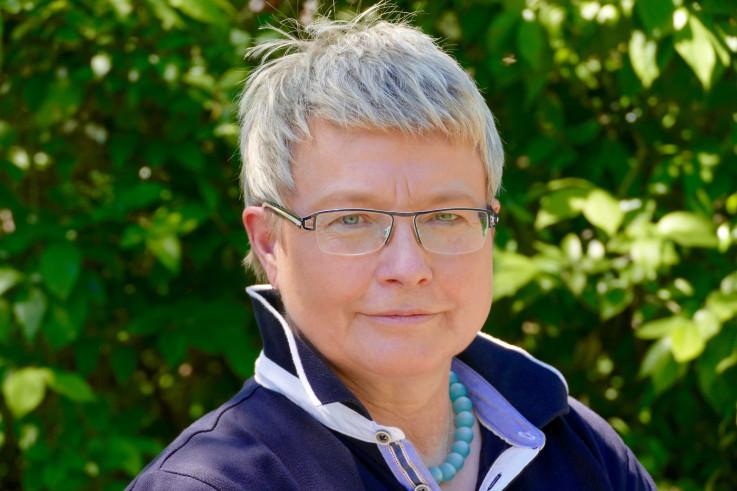 Theologin Johanna Rahner