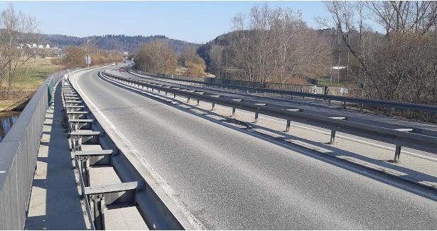 Donaubrücke mit_Blickrichtung Sigmaringen