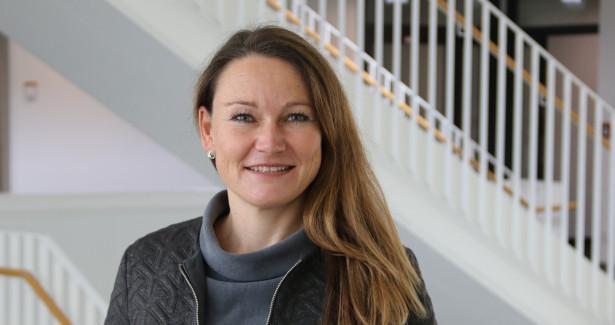 Neue Erste Landesbeamtin Claudia Wiese