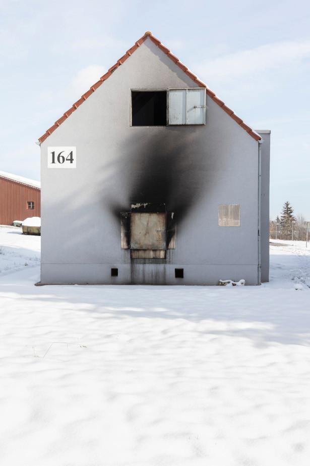 Abb. 1 Hils, Heimatfront - 13A3052